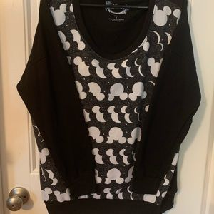 Torrid sweatshirt Disney